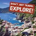Explore adventure travel