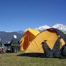 Himalayan Smile Treks & Adventures - Adventure Tour Operator