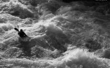 Kayaking in Kyrgyzstan - Adventure Travel Videos