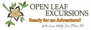 Open Leaf Excursions LLC