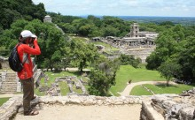 Chiapas Ruins for Keeps - Adventure Travel Photos