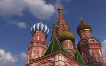 Trans-Siberian – Dream of a lifetime - Adventure Travel Videos