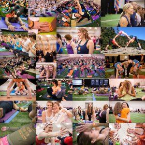 Vermont Yogathon The Travel Yogi Yoga Reaches Out