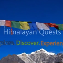 Welcome to Himalayan Quests - Adventure Travel Videos