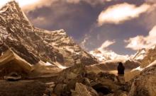 Rolwaling Trek - Adventure Travel Videos