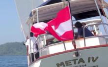 Sailing in Myanmar's Mergui Archipelago with Burma Boating - Adventure Travel Videos