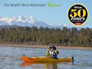 National Geographic 50 Tours of a Lifetime