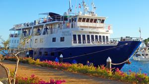 AdventureSmith-Explorations-Safari-Voyager-docked LR