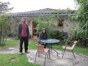 Pascal & Nadine