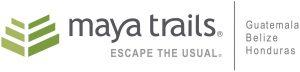 Maya Trails