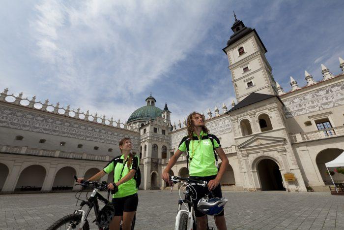 Green Velo Biking
