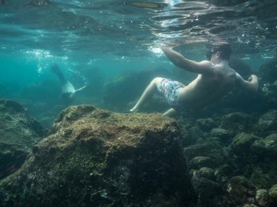 Latin Trails Snorkeling in Galapagos Ebook 2
