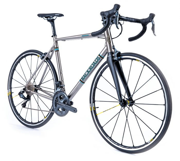 Backroads Rolls Out New Performance Bikes