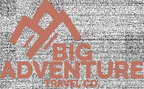 Big Adventure Travel Company