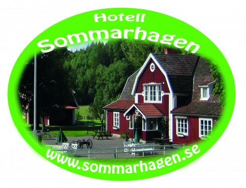 Resort Hotel Sommarhagen