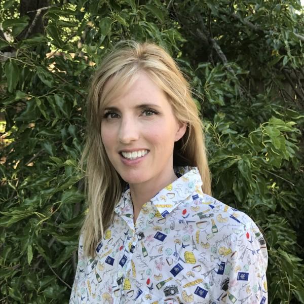 Samantha Ritchie