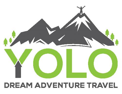 YOLO Dream Adventure Travel